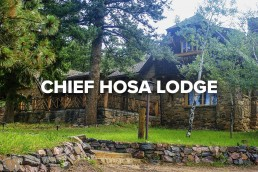 Chief Hosa Lodge