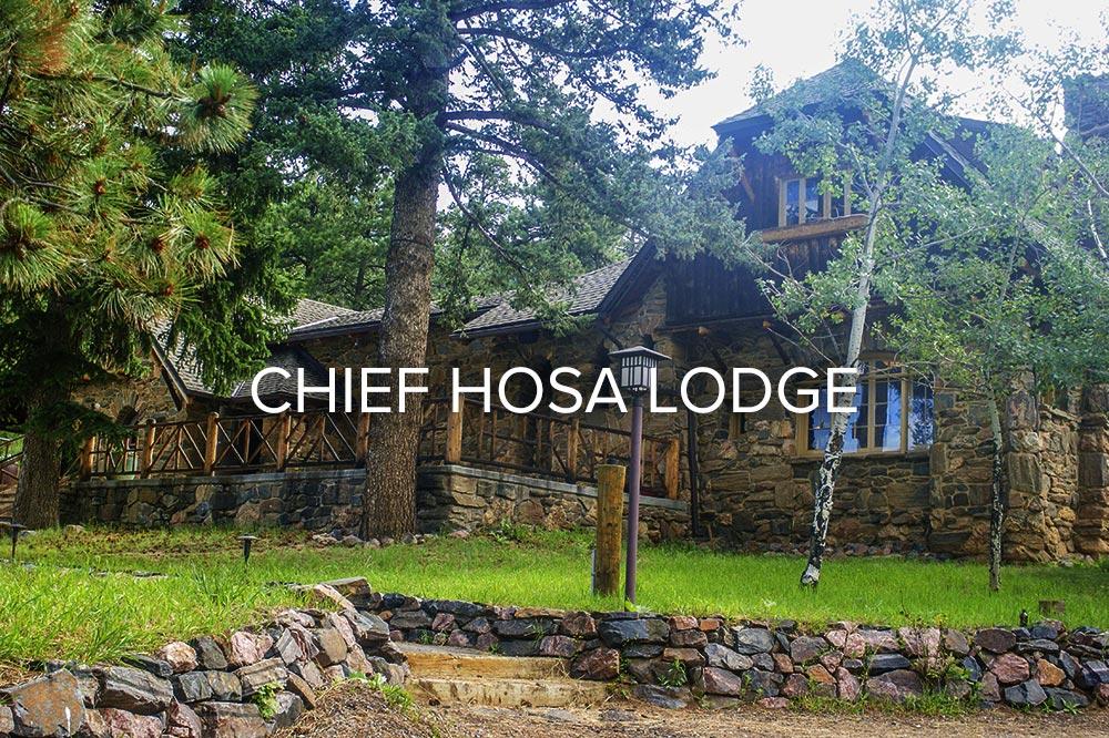 Chief Hosa Lodge