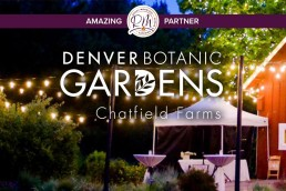 Denver Botanic Gardens Chatfield Farms
