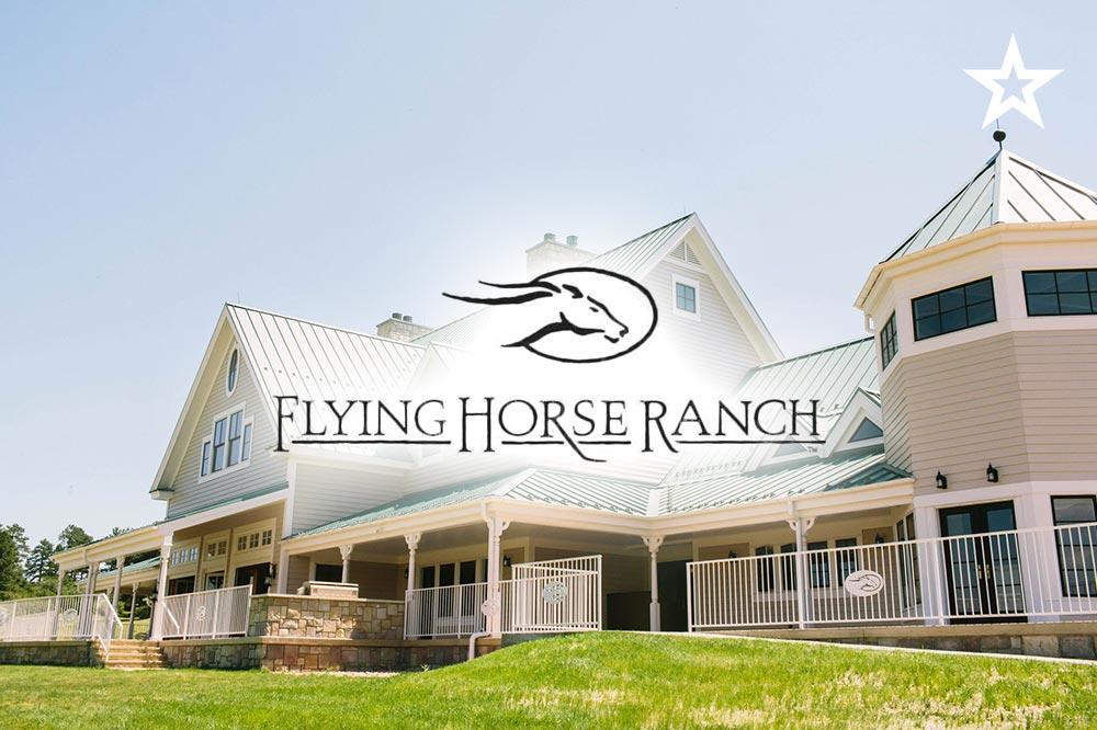Flying Horse Ranch Venue