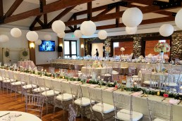 Wedding Catering Venues