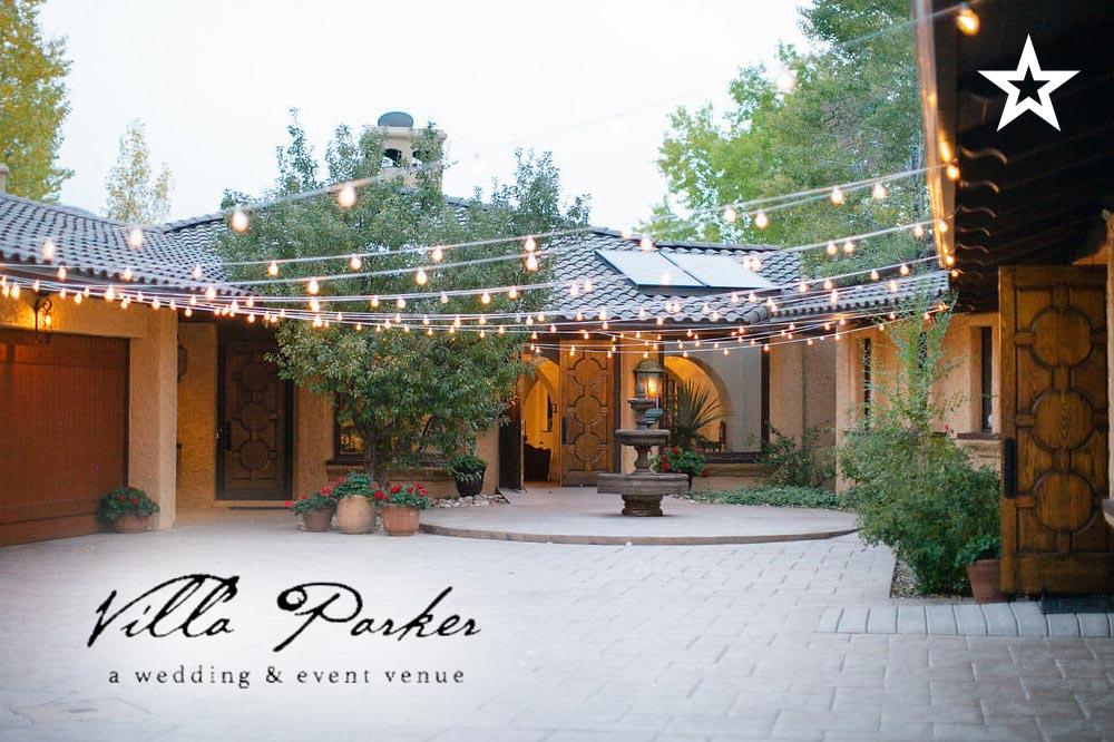 Villa Parker Venue Partner