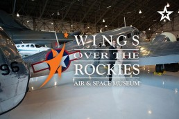 Wings Over The Rockies