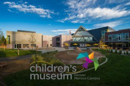 Children's Museum Venue