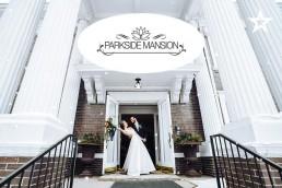 Parkside Mansion Venue