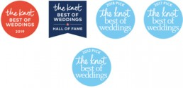 The Knot Accolades
