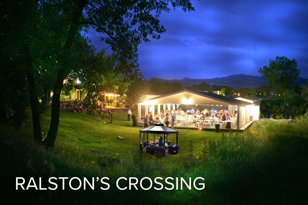 Ralston's Crossing