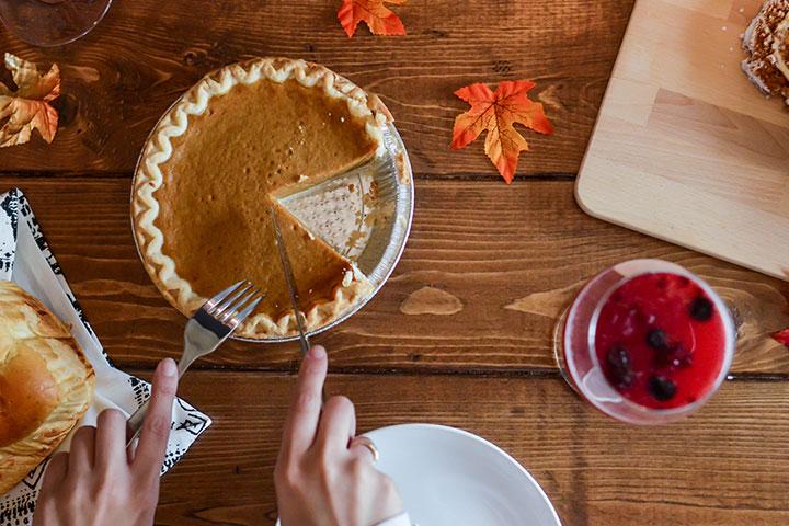 Thanksgiving Catering: Tasty Treats