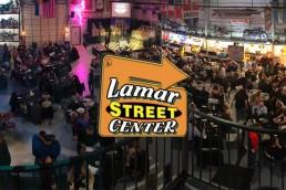Larimer Street Center