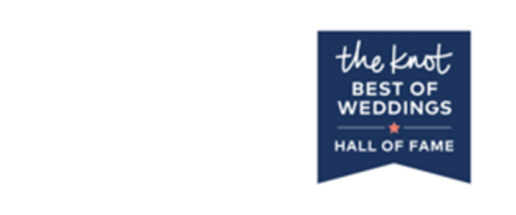 The Knot Accolade - Hall Of Fame