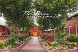 Crooked Willow Farms Venue Partner
