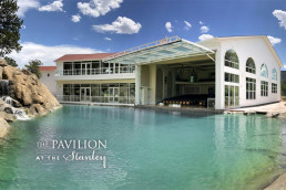 The Pavillion at The Stanley-Venues