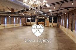 Upper Larimer - Denver Event Venue